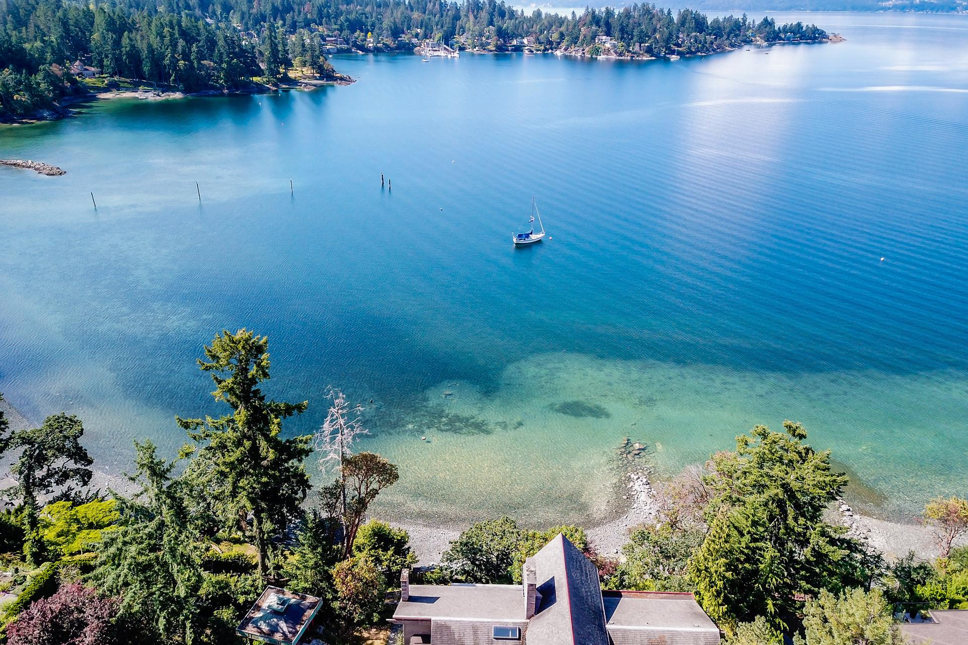 B - 11326 Chalet Road, Deep Cove, North Saanich