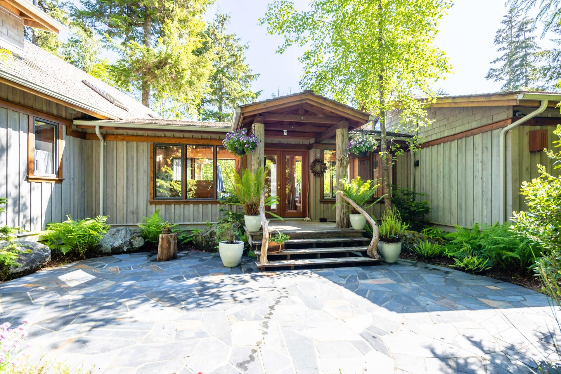 1180 & 1208 Lynn Road, Tofino, Zone 06 - Port Alberni